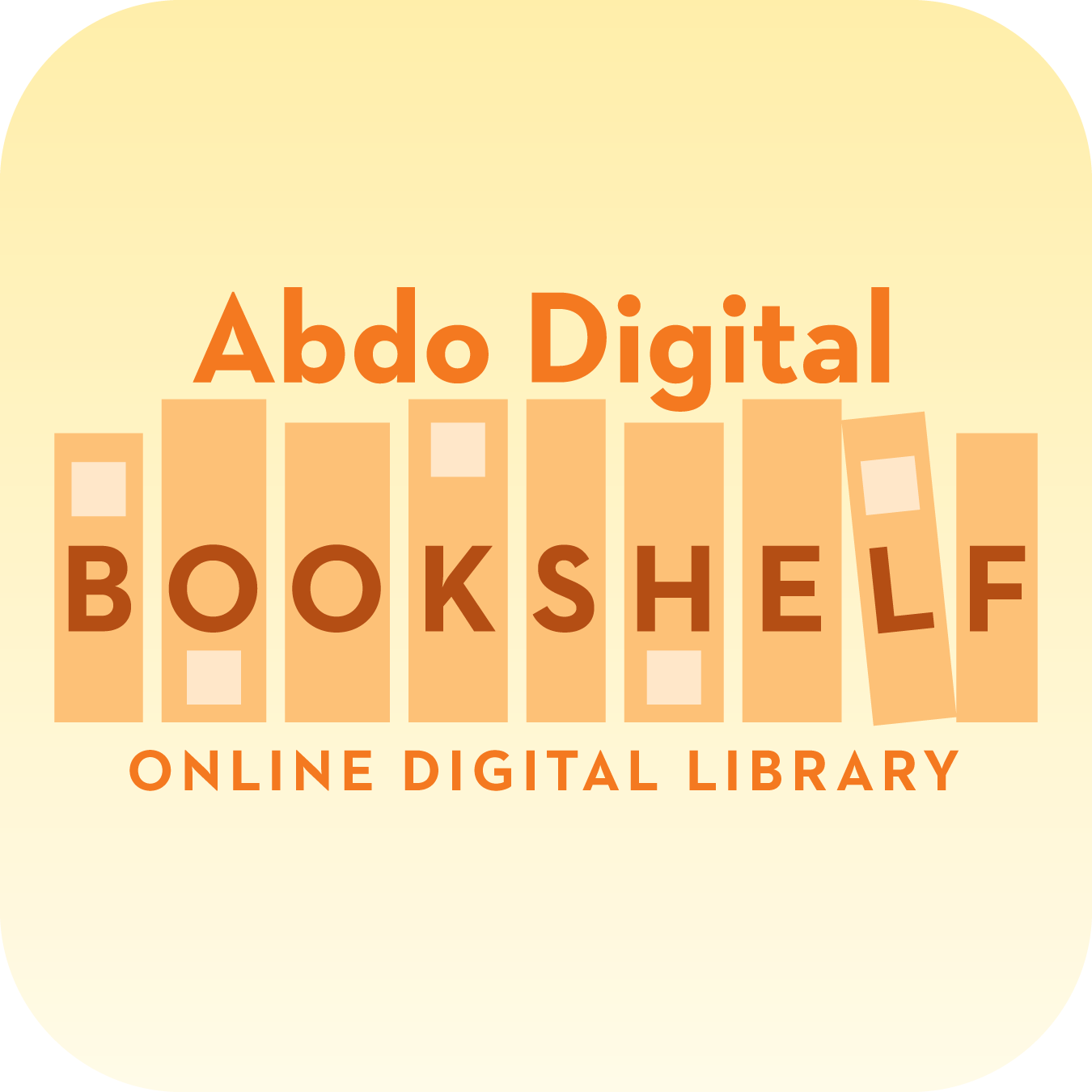 Opens ABDO Digital Library in a new tab